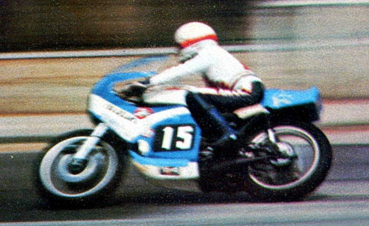 1973 マカオGP