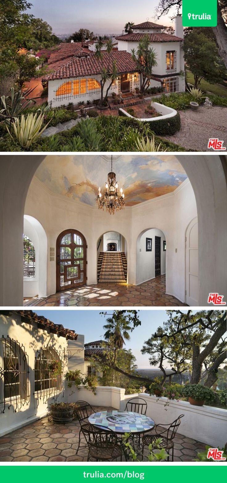 1090 best celebrity homes interiors images on pinterest