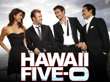 Hawaii Five-0 - love this show