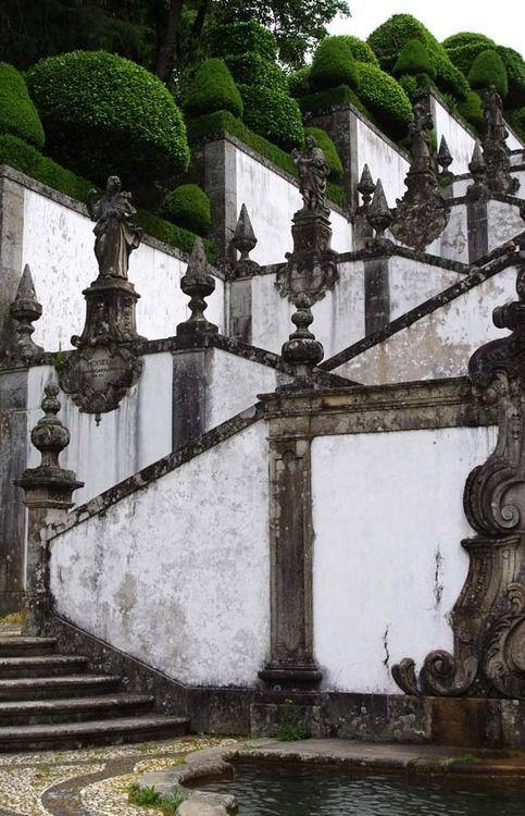 Bom Jesus - Braga - Portugal