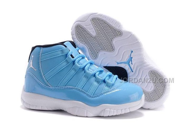 http://www.jordan2u.com/kids-jordan-11-xi-university-blueblackwhite.html Only$58.00 KIDS #JORDAN 11 XI UNIVERSITY BLUE/BLACK-WHITE Free Shipping!