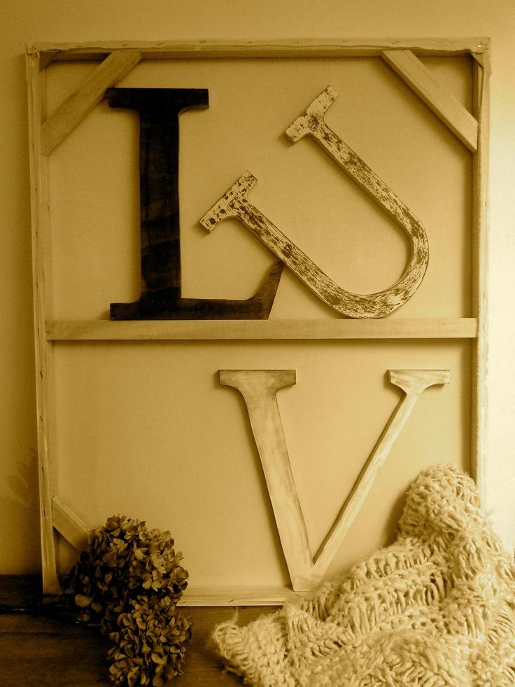 Letras sueltas, palabras, frases....