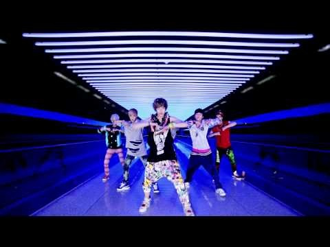 Teen Top Be Ma Girl music video :)