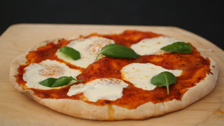 Watch as Thomas Joseph tackles how to make the perfect pizza dough recipe with ease. With just a few simple tricks of the trade courtesy of Thomas, you'll be...