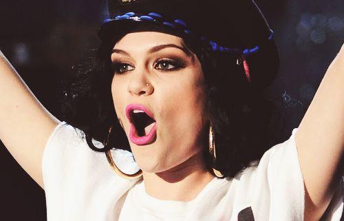 Jessie J :)