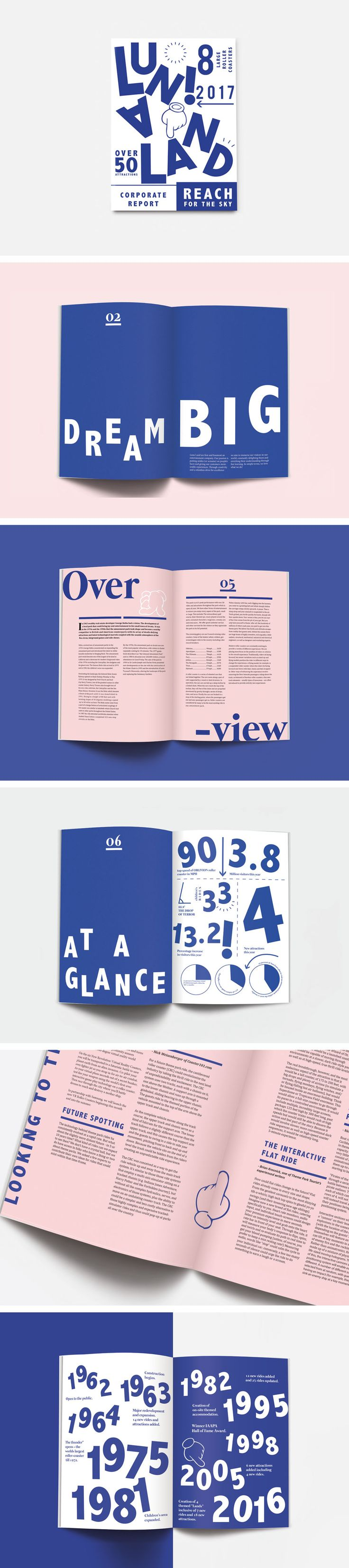 Annual Report, Print, Corporate, Layout, Editorial, Typography, Infographic by Georgia Lewis, Shillington Graduate. View more student work --> https://www.shillingtoneducation.com #MadeAtShillington #ShillingtonEducation #ShillingtonGraduate #graphicdesign #portfolio