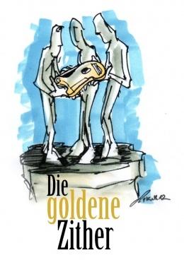 Die goldene Zither 2012