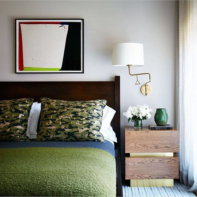 Camo pattern is one of my favorites #designideas #designinspiration #design #designs #designer #designers #interior #interiordesign #interiordesigner #interiorarchitect #interiorarchitecture #home #homedecor #homestyle #homedesign #homestyling #luxuryhomes #luxuryfurniture #hiendfurniture #bedroom #bedroomdecor #bedroomdesign #bedroomstyling #bedroomideas #bedroominterior #bedroominspiration - Architecture and Home Decor - Bedroom - Bathroom - Kitchen And Living Room Interior Design…