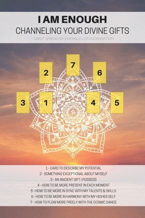 Connect with the universal vibration & access your highest good with this tarot spread! Find more free spreads: www.emeraldlotus.ca