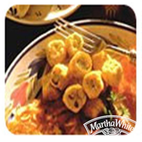 Southern Fried Okra from Martha White®