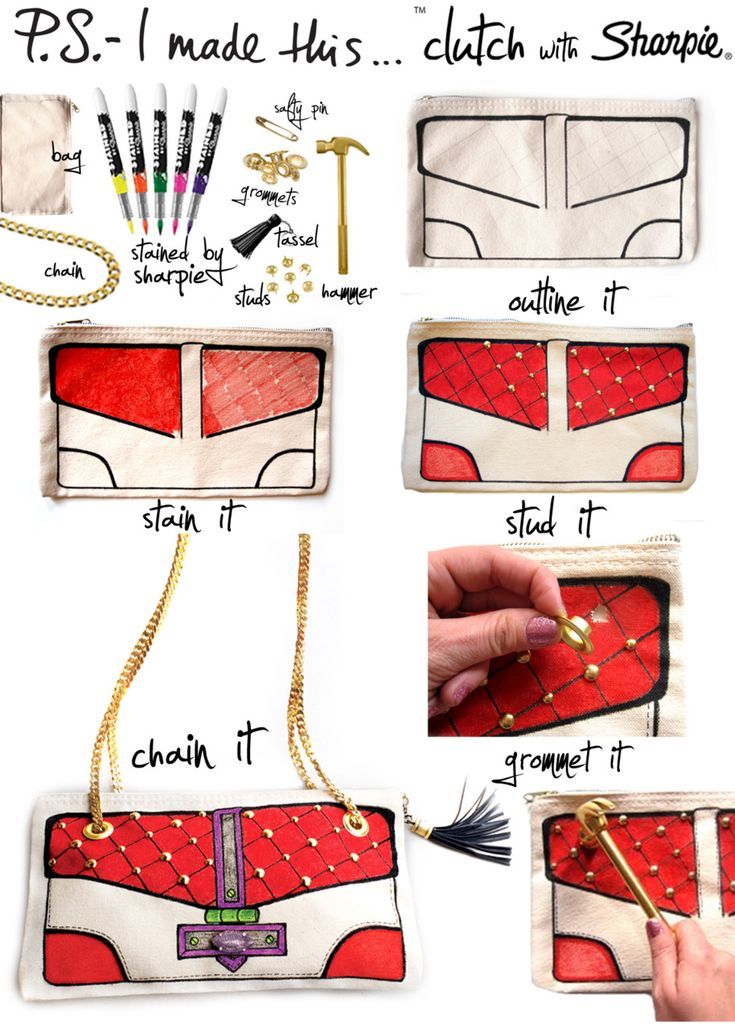 love this site for fashion diy ideas