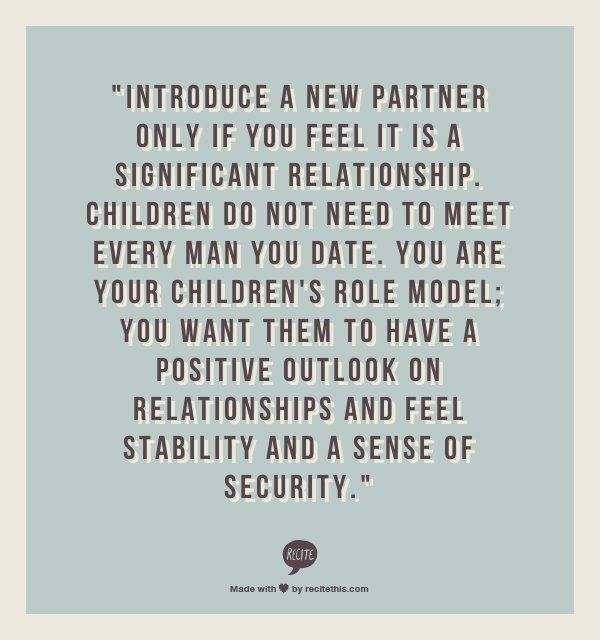 quotes about dating someone with a kid Relationship rules 14m likes love in pictures and videos.
