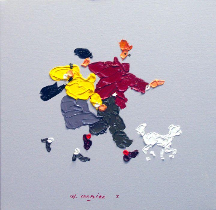 Pierre Eugène CAMBIER (1914-2001) - Artprice.com