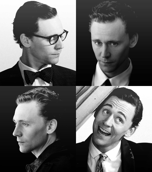Told myself I'd stop pinning pictures of Tom Hiddleson..........yeah I lie to myself a lot