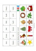 Mino Loco Kerst – Zoek plaatje bij woord