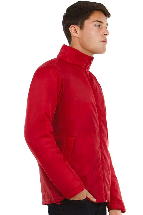 Jachetă Multi-Active B&C Collection #brodare #jachete #geci #personalizare #serigrafie #barbati