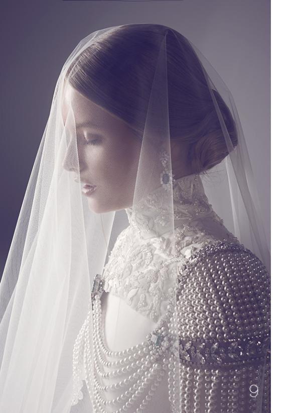 Кутюрные платья Ashi studio...Beautiful details and embellishments. Love It!!!