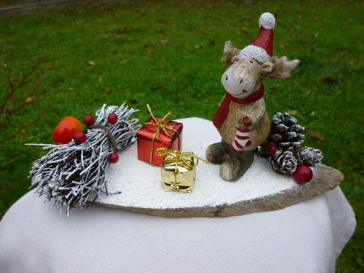 Cure Pipe Decoration De Noel