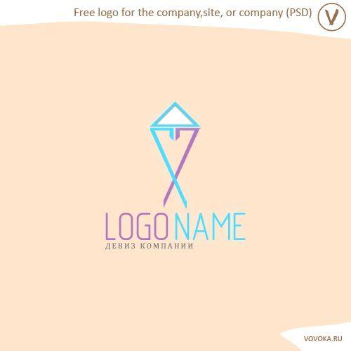 Логотип для сайта | PSD