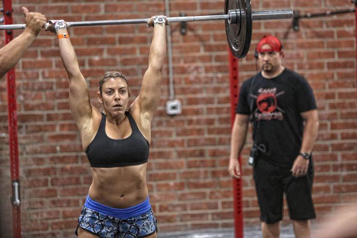 Training Strategies for CrossFit Open Prep