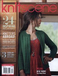 KnitScene  2013 冬 - 紫苏 - 紫苏的博客