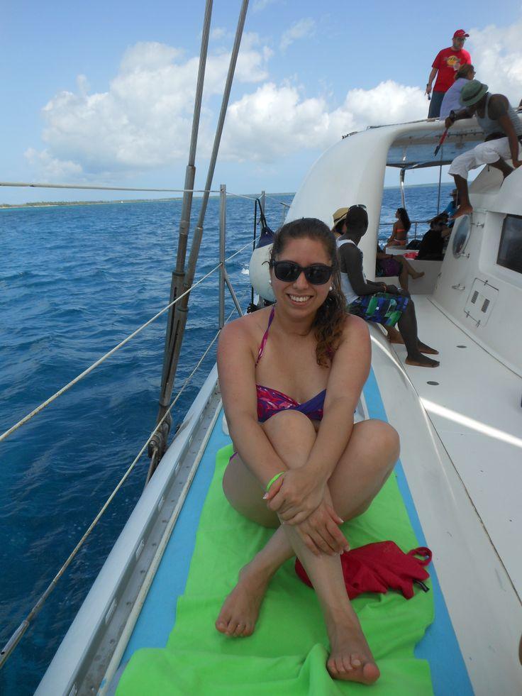 Isla Saona Dominicana en Salvaleón de Higüey, La Altagracia