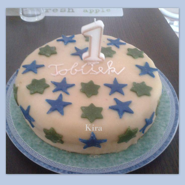 2. Dort k prvním T.narozeninám. 2013