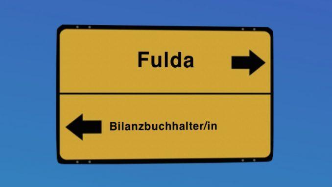 Stellenangebote Bilanzbuchhalter Fulda