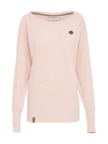 #Naketano Damen Shirt ´Groupie VIII´, Gr. L, , 04049502743479