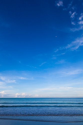 Blue Skies | Flickr - Photo Sharing!