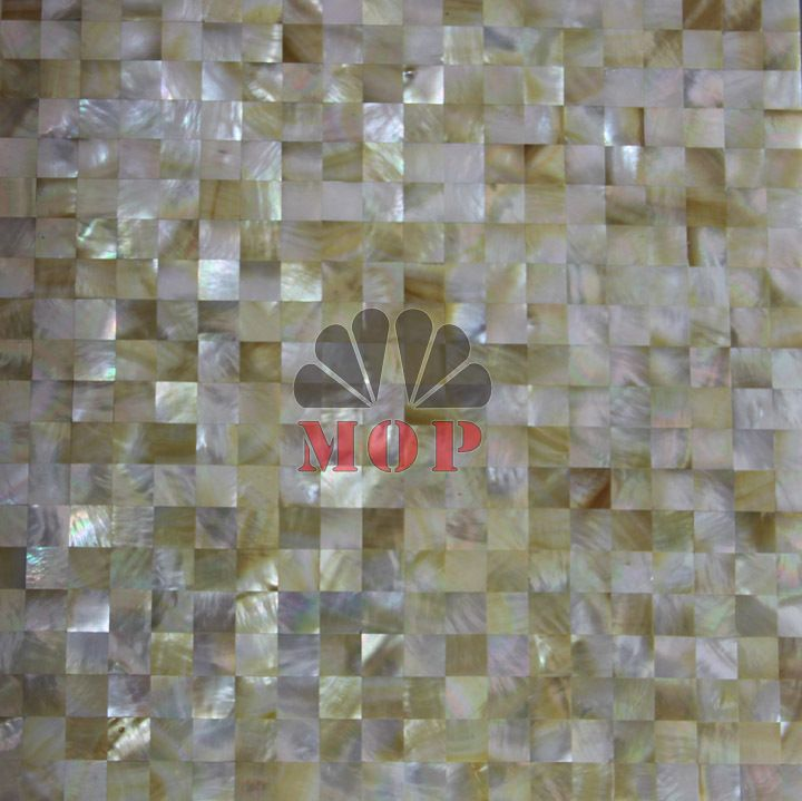 Factory direct sale  sea shell mosaic tiles mother of pearl  seamless bathroom shower  wall square mosaics tile unique design