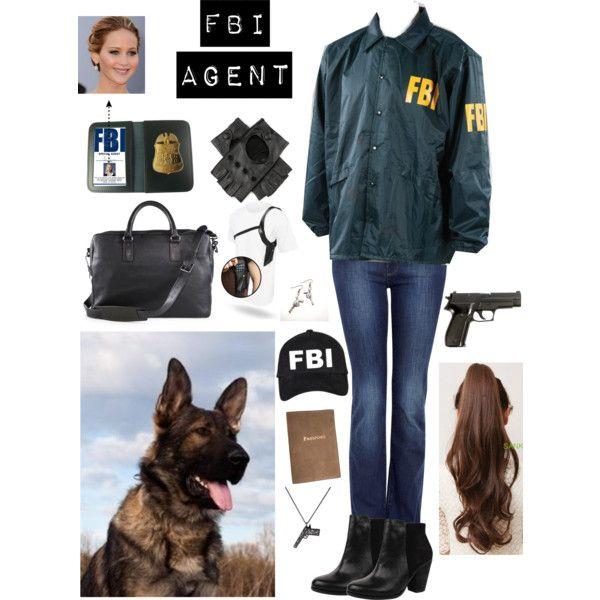 Fbi Special Agent Uniform Www Pixshark Com Images