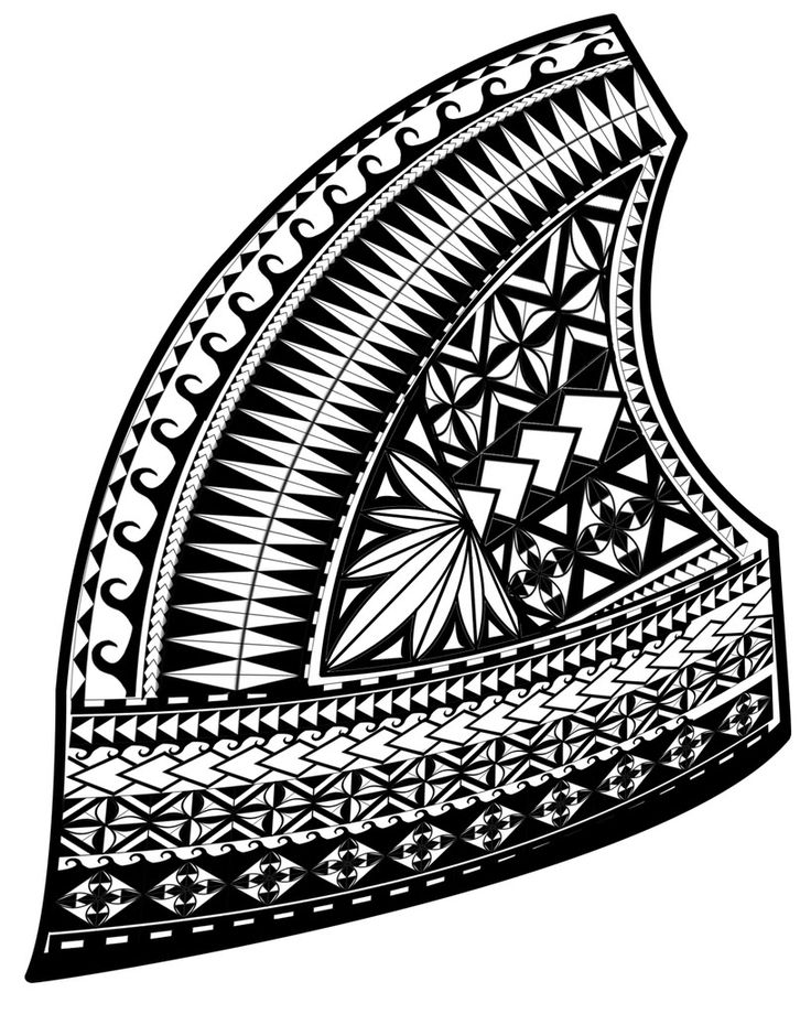 Samoan patterns reaping the culture :)