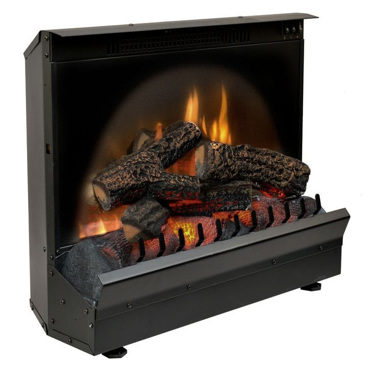 Dimplex 23-Inch Standard Electric Fireplace Insert/Log Set - DFI23096A - 17 Best Ideas About Electric Fireplace Logs On Pinterest