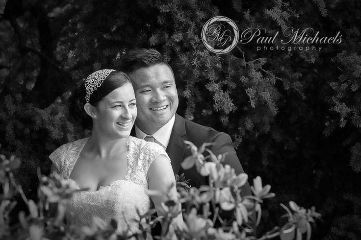 Ot and Gemma.  #wedding #photography. PaulMichaels www.paulmichaels.co.nz photographers