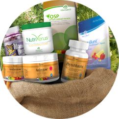Our Real Food Technology solutions are your passport to better health. We've taken ingredients found in nature and blended them to create the modern miracles of patented, science-based, nutritional supplementation. Our world-class, natural and plant-sourced vitamins, minerals and glyconutrients give your body what it needs to help it grow and stay strong.
