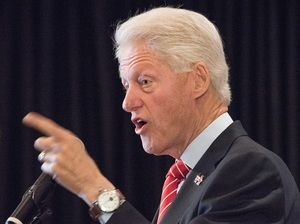 Bill Clinton defends the 1994 crime bill, why he thinks it was good for black people, and why you shouldn't blame Hillary for it
