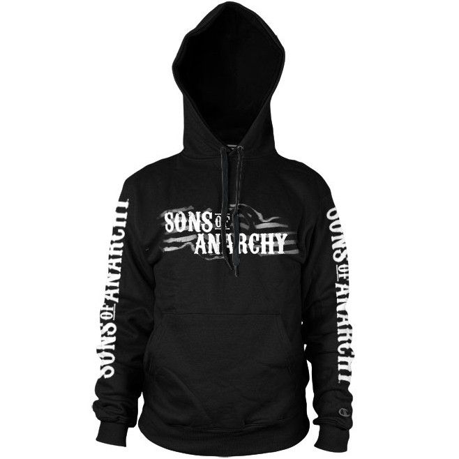 14 best official sons of anarchy hoodies images on. Black Bedroom Furniture Sets. Home Design Ideas