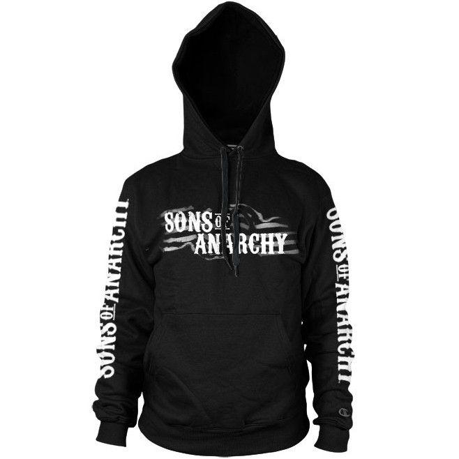 Soa hoodie sweatshirt