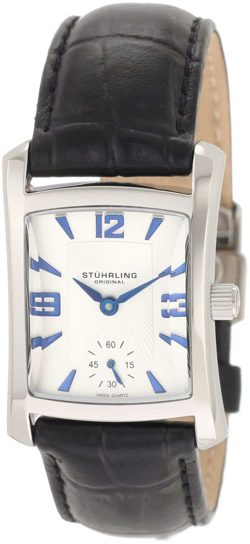 Reloj Stuhrling Original Gatsby de cuarzo suizo  | Antes: $1,425,000.00, HOY: $302,000.00