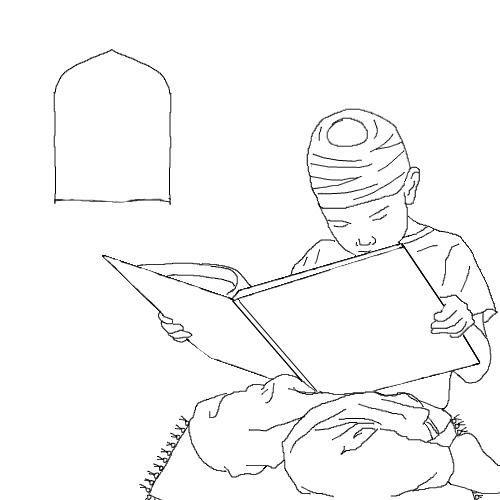 pen pals coloring pages - photo#10