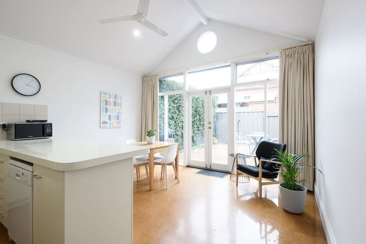 McLaren in the City - 2br Executive Cottage - Houses for Rent in Adelaide