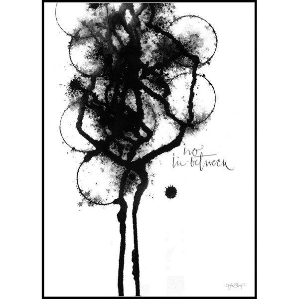 Ylva Skarp - Print - skønne print til enkel udsmykning af dit hjem..