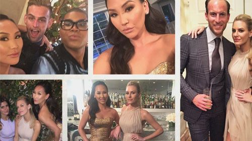 What Happened When Roxy Sowlaty Showed Up to Morgan Stewart's Party? See the 9 Shocking Moments From the #RichKids Finale! Rich Kids Finale Season 3