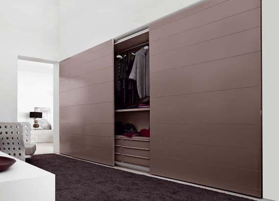 Large Wardrobe Design Luxurious Bedroom Furniture With Sliding Door Ideas