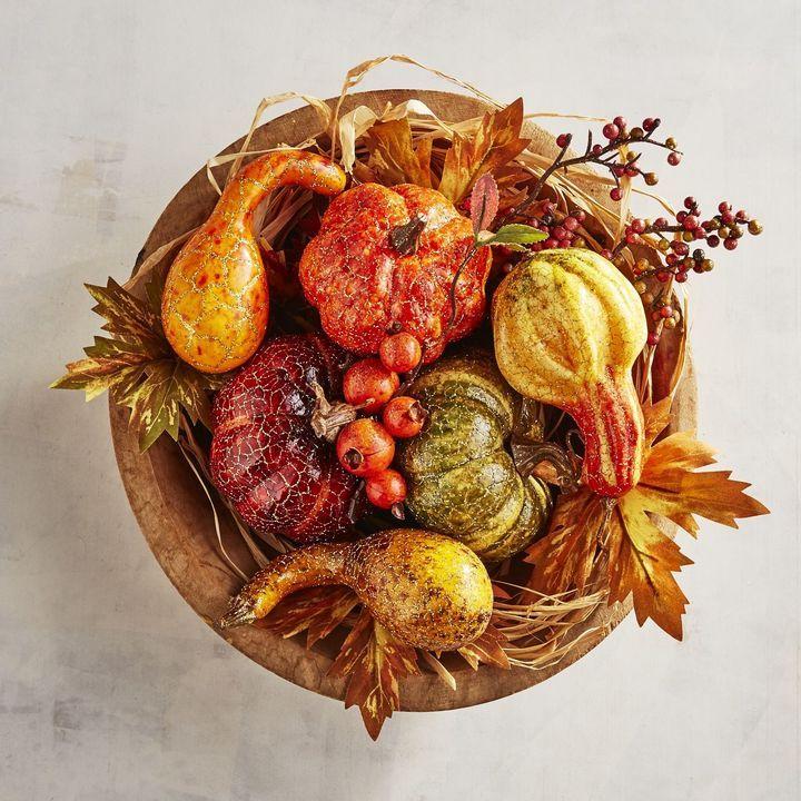 Best 25 fall vase filler ideas on pinterest vase for 15 creative vase fillers
