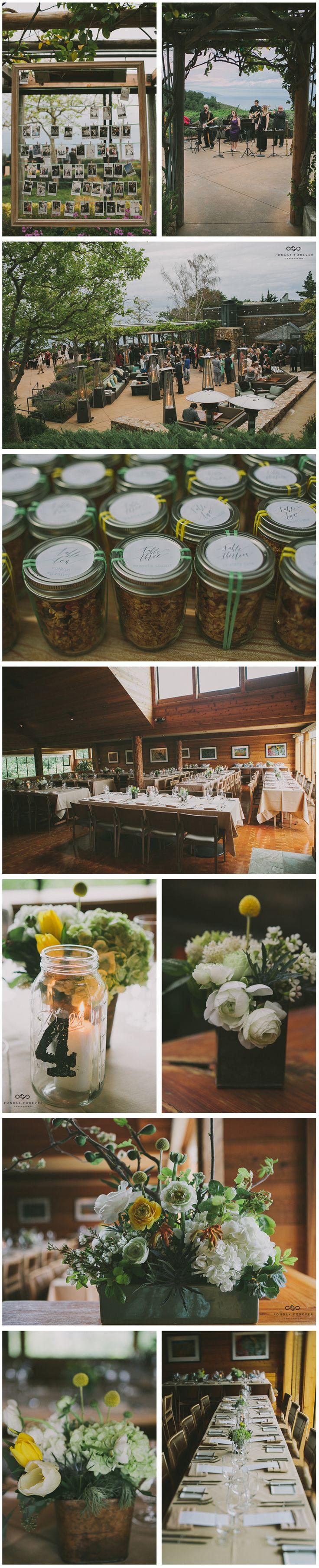 Ventana Inn Big Sur Wedding