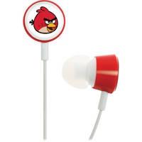GEAR4 Angry Birds Tweeters Headphones (Red Bird): Birds Tweeter, Angry Birds, Birds Headphones, Red Birds