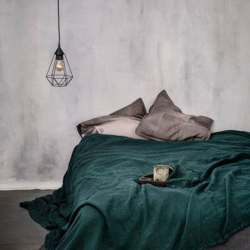 36 What Does Emerald Green Bedroom Mean Inspiredeccor