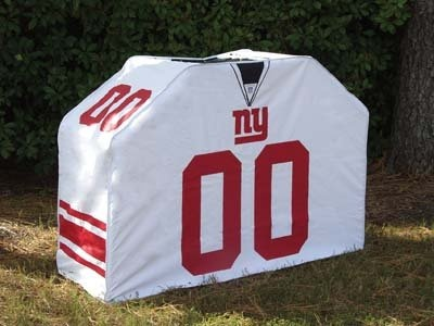 Bring Your Favorite Teamu0027s Flare To Your Grill With This New York Giants  Grill Cover. Your Trendy Cover Will Sure Catch The Eyes Of Your Guests.